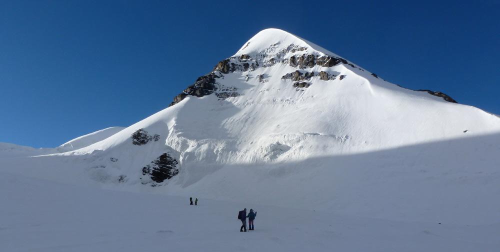 Le Futi Himal, où je reviens 3 années plus tard avec beaucoup de plaisir...