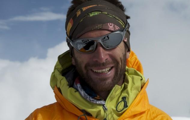 Julien... première expé en Himalaya et une première en poche !