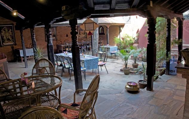 Bagdaon Guest House... Une vraie bonne adresse. Et j'y vais depuis son ouverture, il y a plus de 15 ans.
