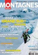 Le N° de montagne Magazine de Janvier 2014 avec un article sur la traversée du Mustang Himal.
