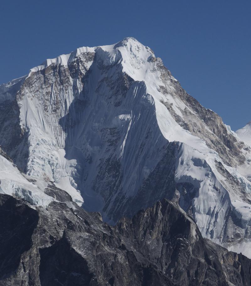 De belles montagnes et des souvenirs...