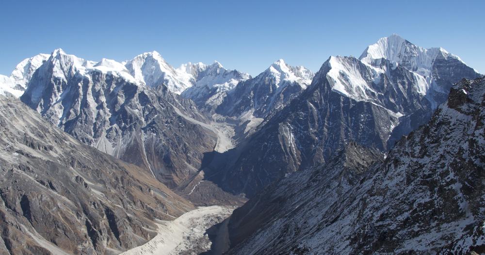 Connaissez-vous ces sommets du Langtang ?