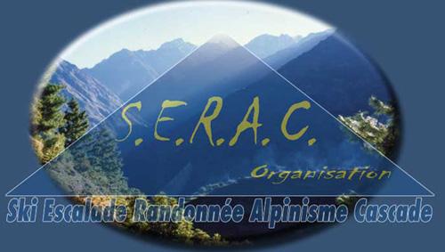 SERAC, une agence de voyage, qui s'occupe de toute la partie administrative.