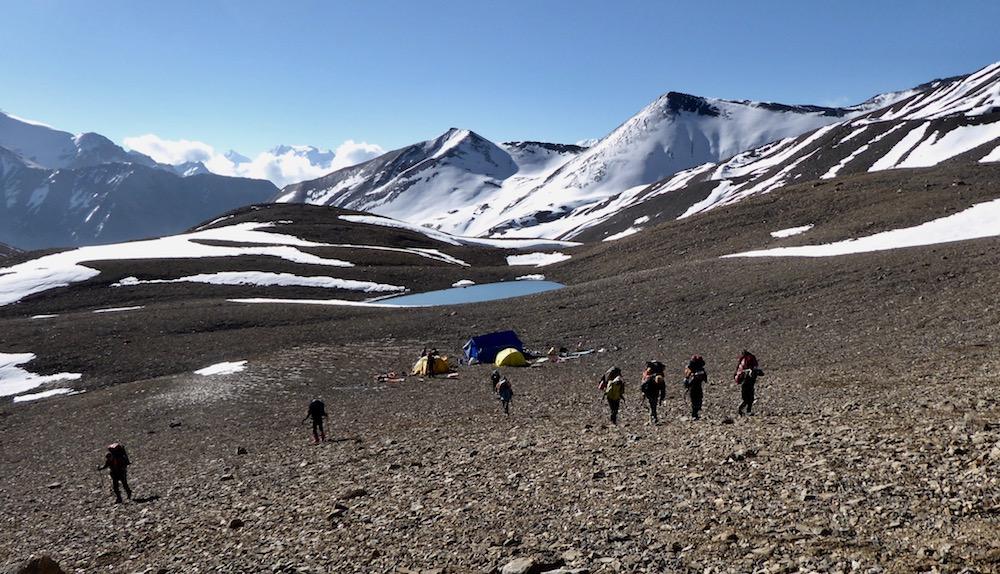 Teri Himal
