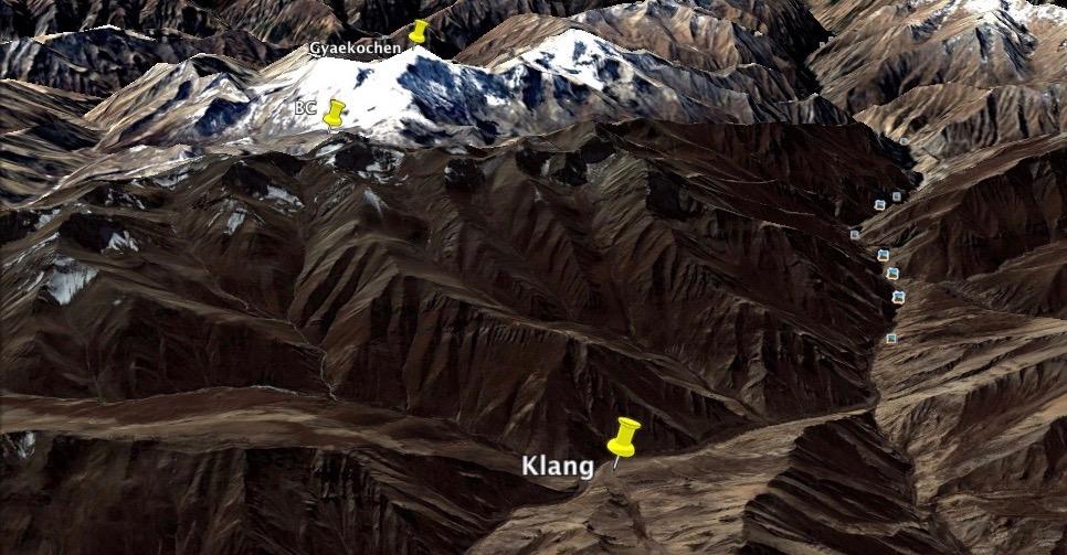 Dolpo Peak