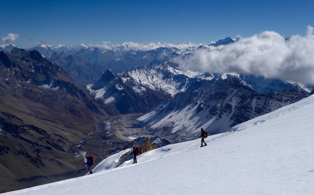 Panbari Expedition