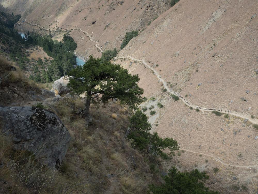 Mugu Dolpo