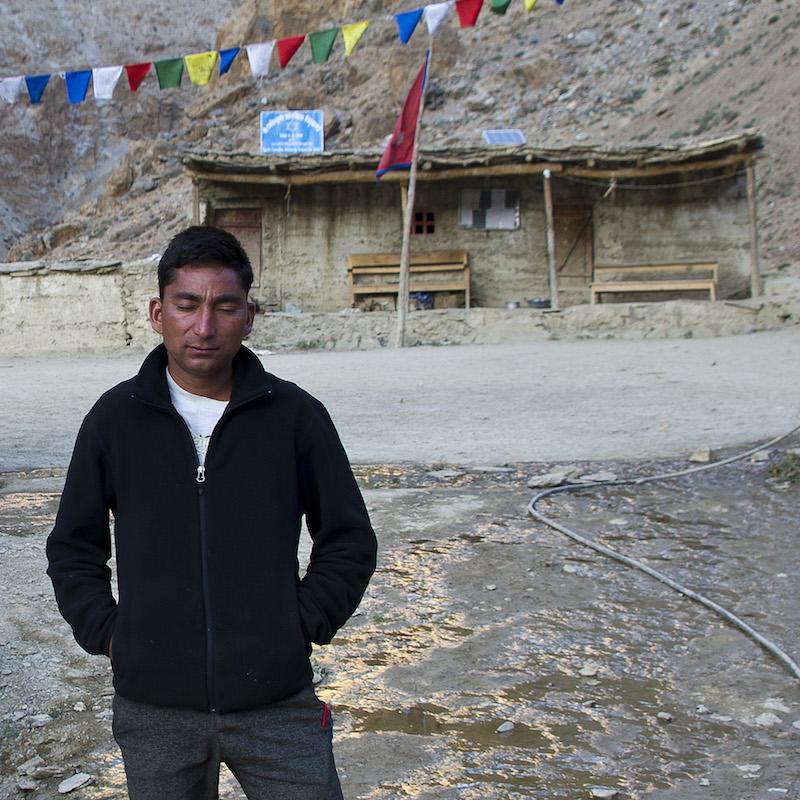 Ku village