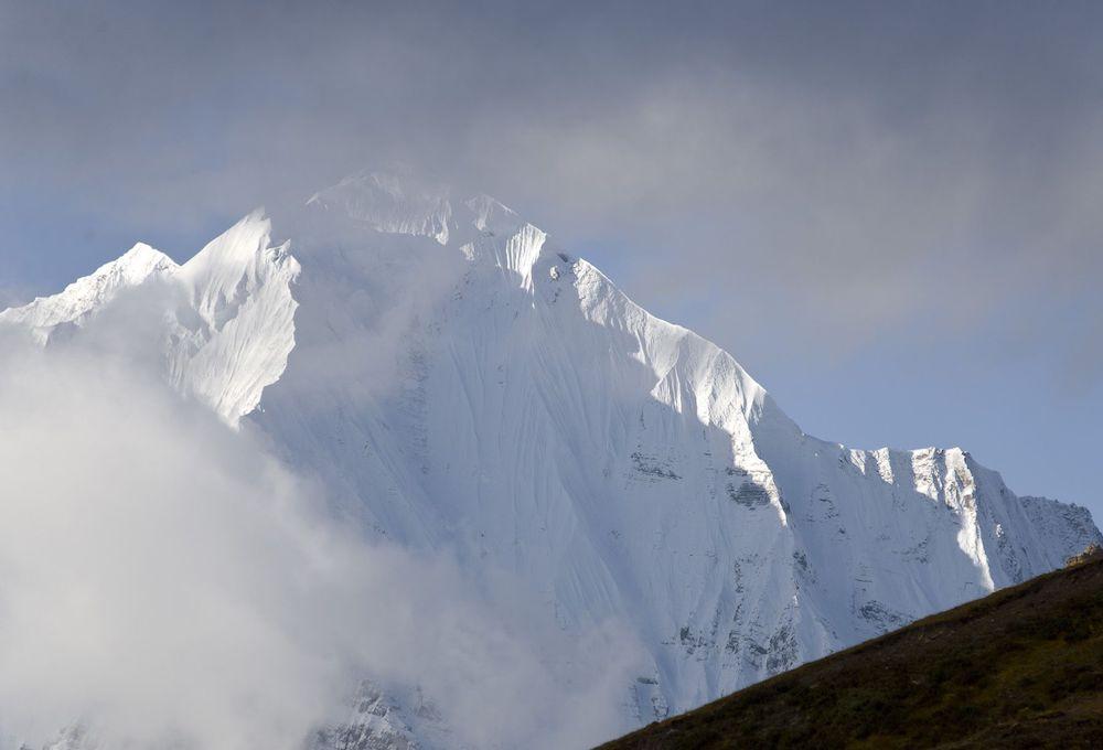 sommets du Dolpo
