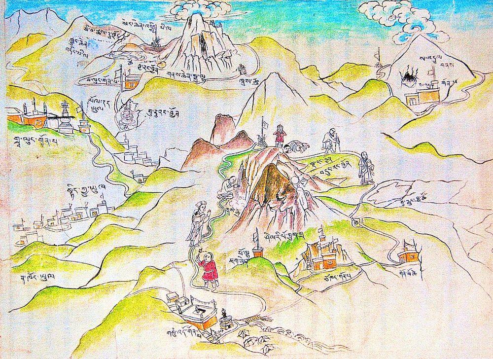 Shey Crystal Mountain