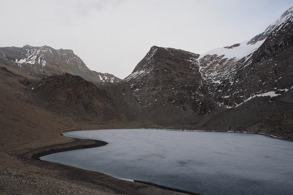 CHHIUTI TAL 5005 m