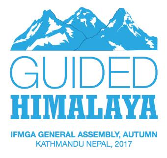 guide au Népal