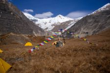 churen himal base camp trek