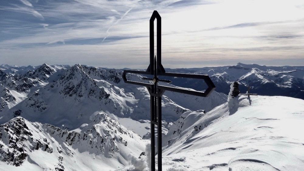 GTA à ski