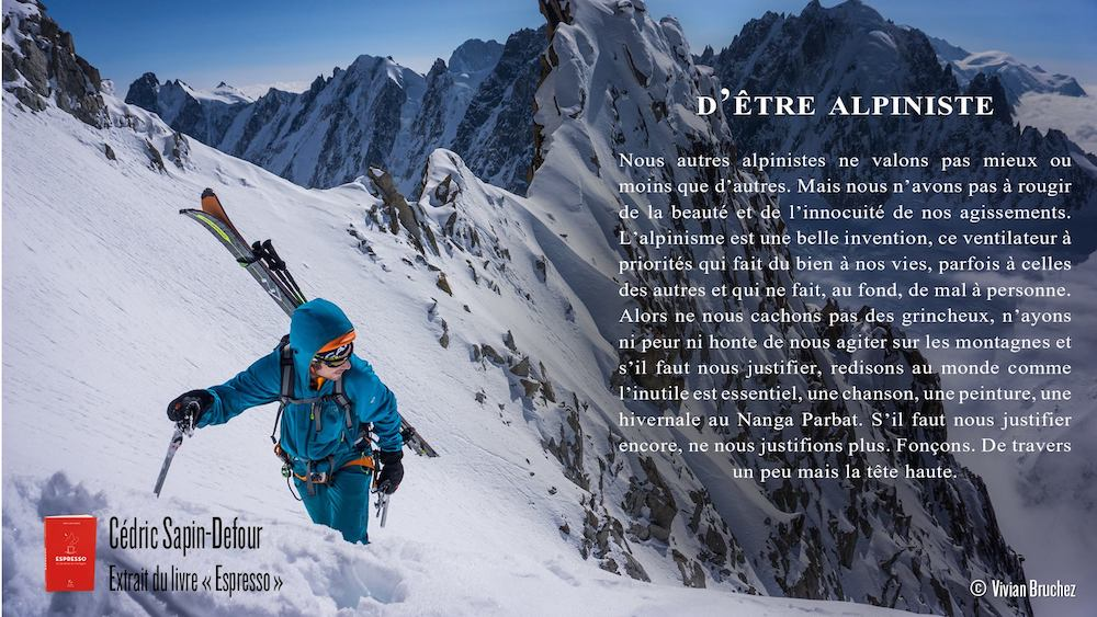 image, bionassay, Mont Blanc