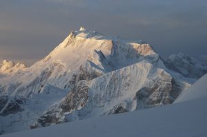 manaslu expedition 2020