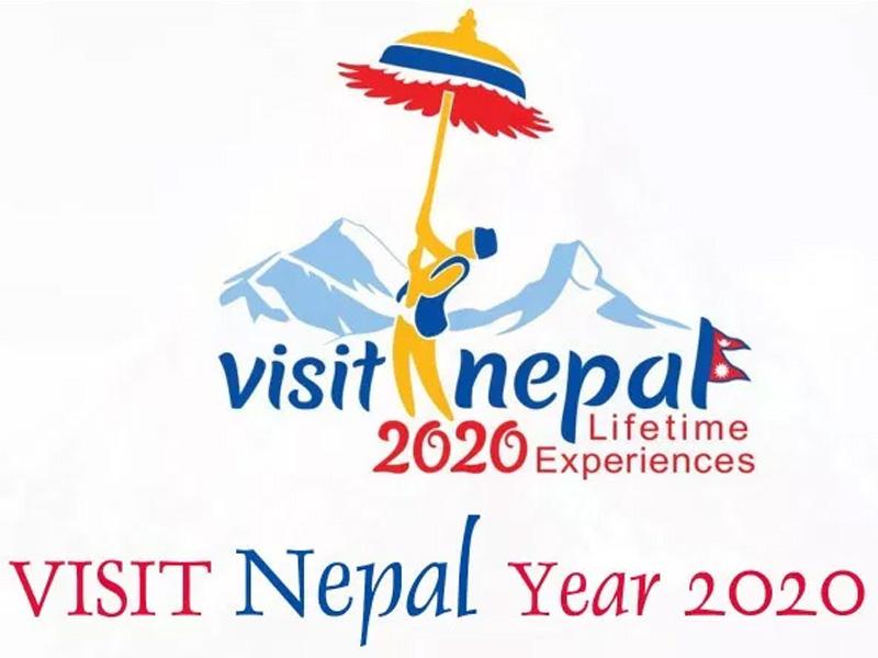 visit nepal 2020