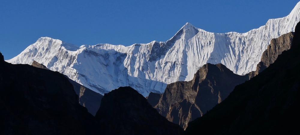 lamjung Himal