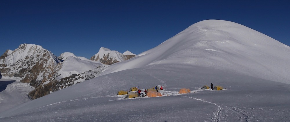 lugela expedition