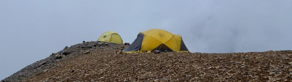 lugula Camp 1