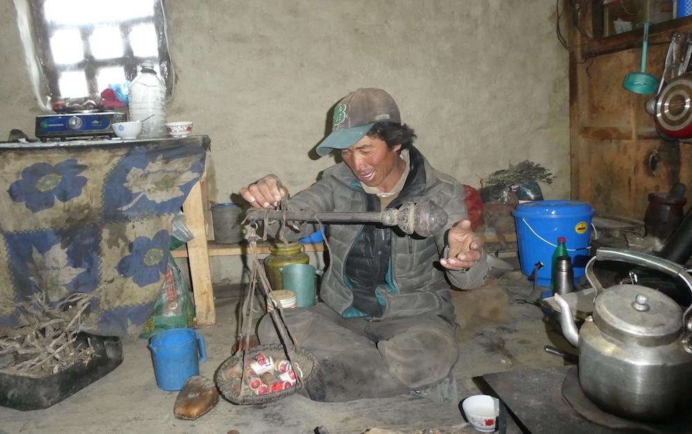 Au village de Phu