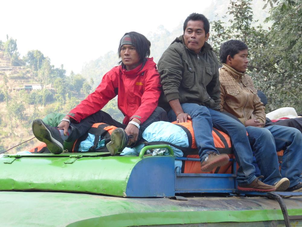 rajan, Himalayan Traveler