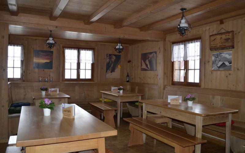 la cabane de bluemlialphorn