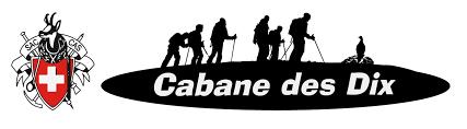 Cabane des Dix