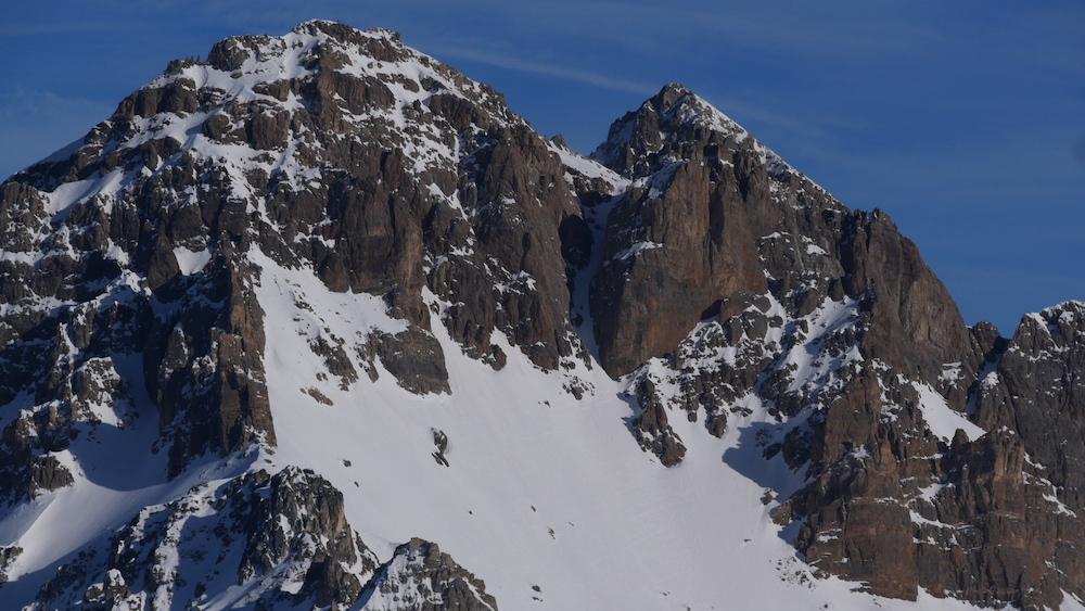 alpinisme au pays de la meije