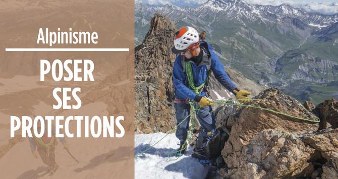 De la randonnée alpine à l'alpinisme