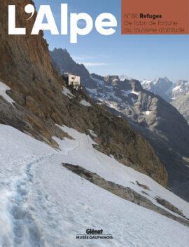 la revue Alpe