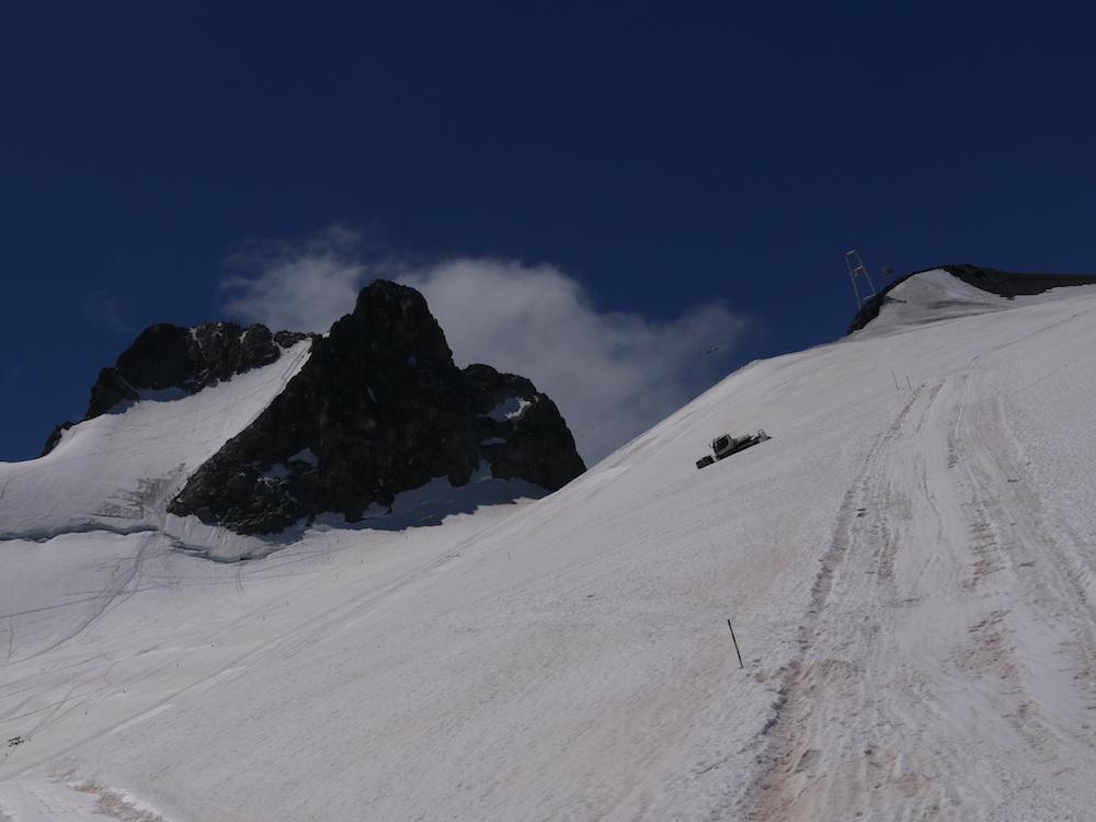 La Grave, Terre d'alpinisme UNESCO
