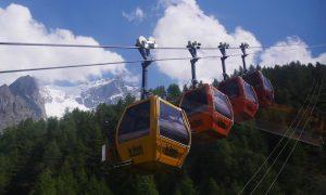 La Grave Territoire d'alpinisme UNESCO