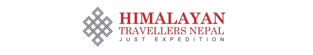 le logo d'himalayen travellers
