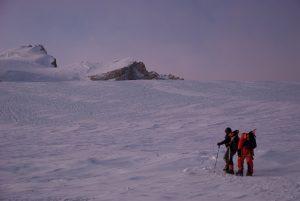 altitude et acclimatation