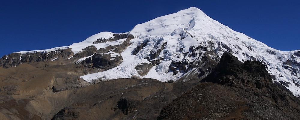 Mes expéditions 2021 au Népal
