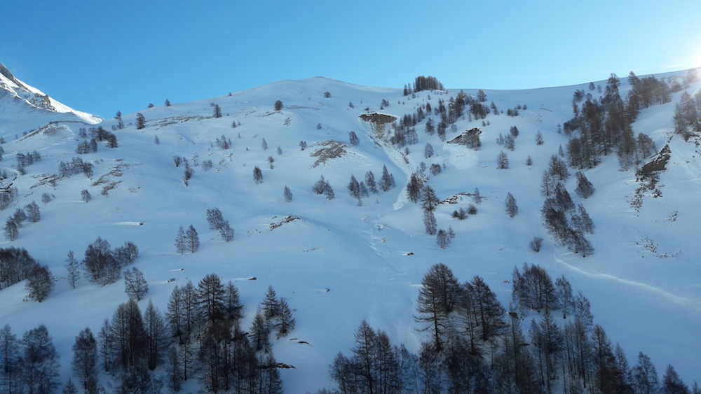stage neige et avalanche ANENA