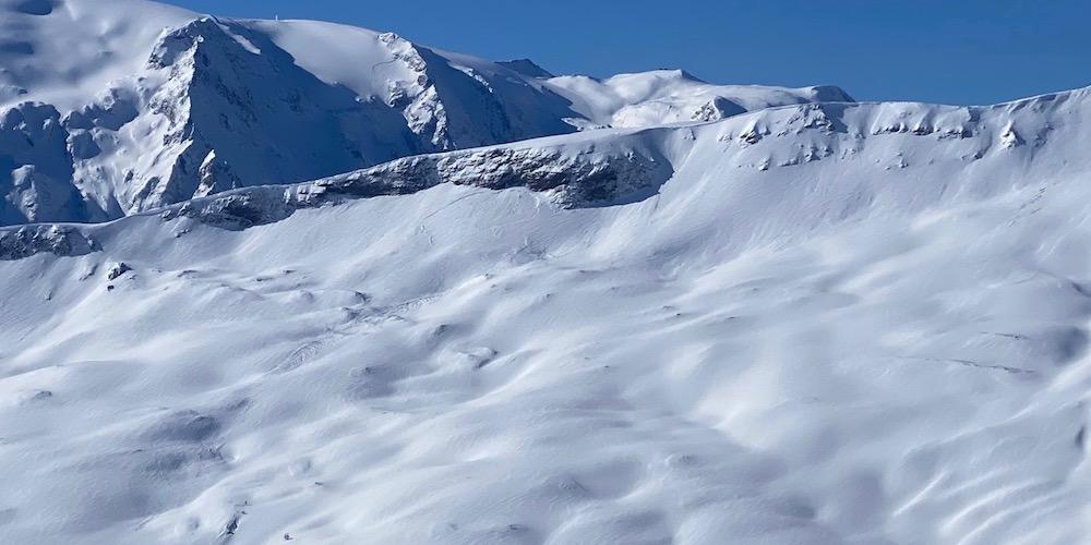 retex ski de randonnée