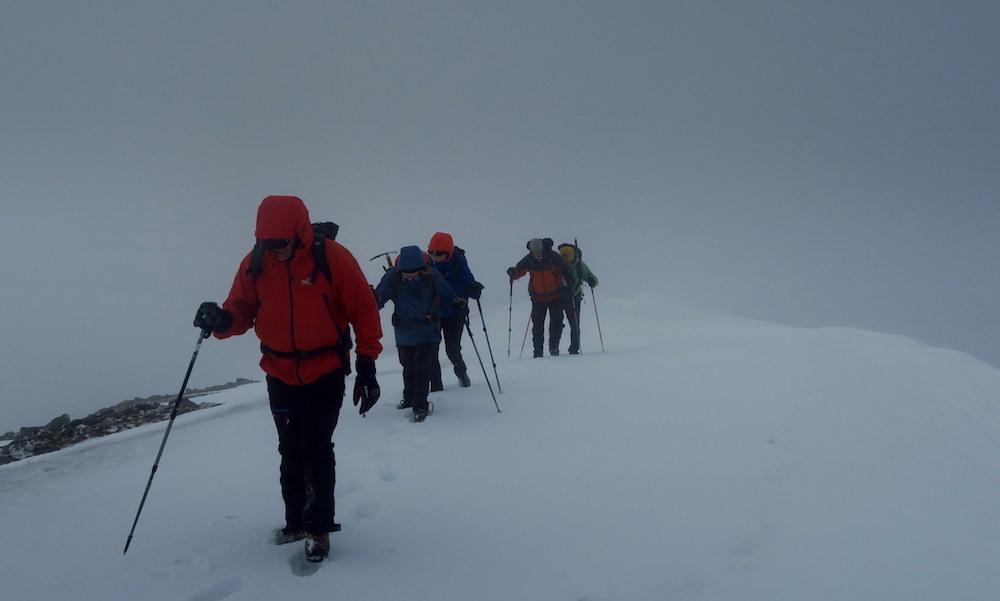 Quel matériel pour débuter l'alpinisme ?