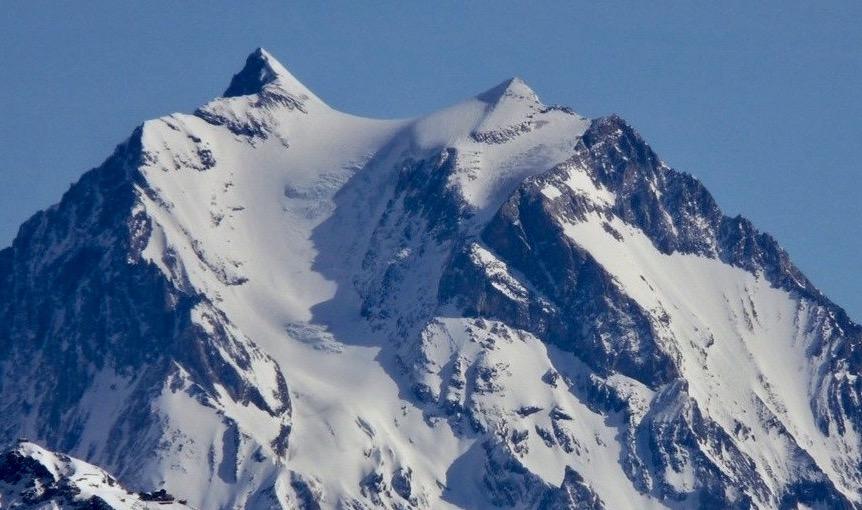 raid à ski en Vanoise