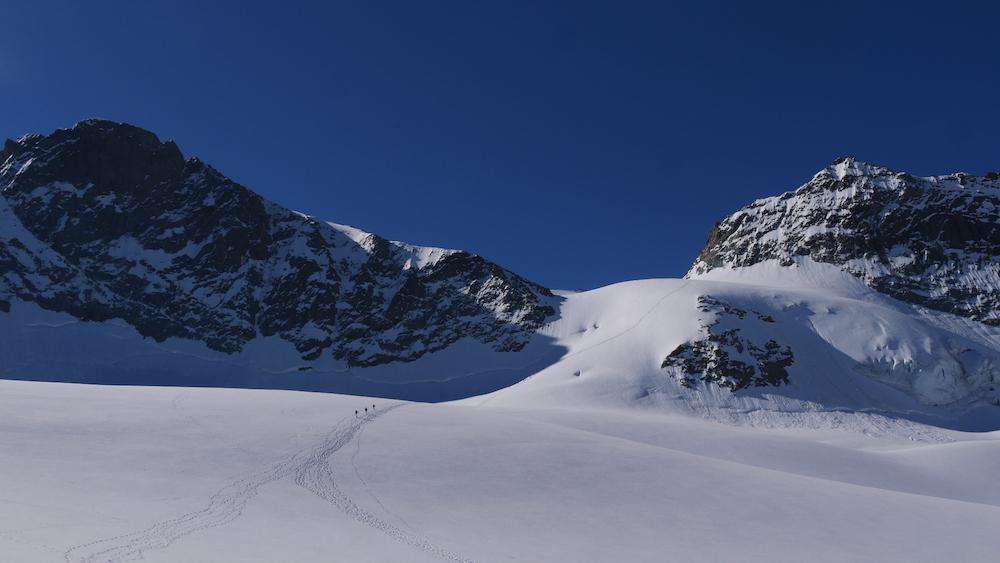 initiatio à l'alpinisme