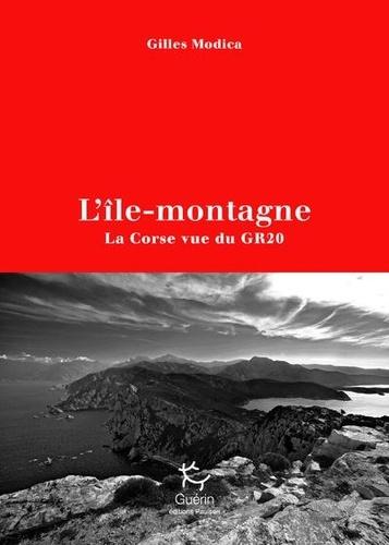 la Corse par Gilles Monica